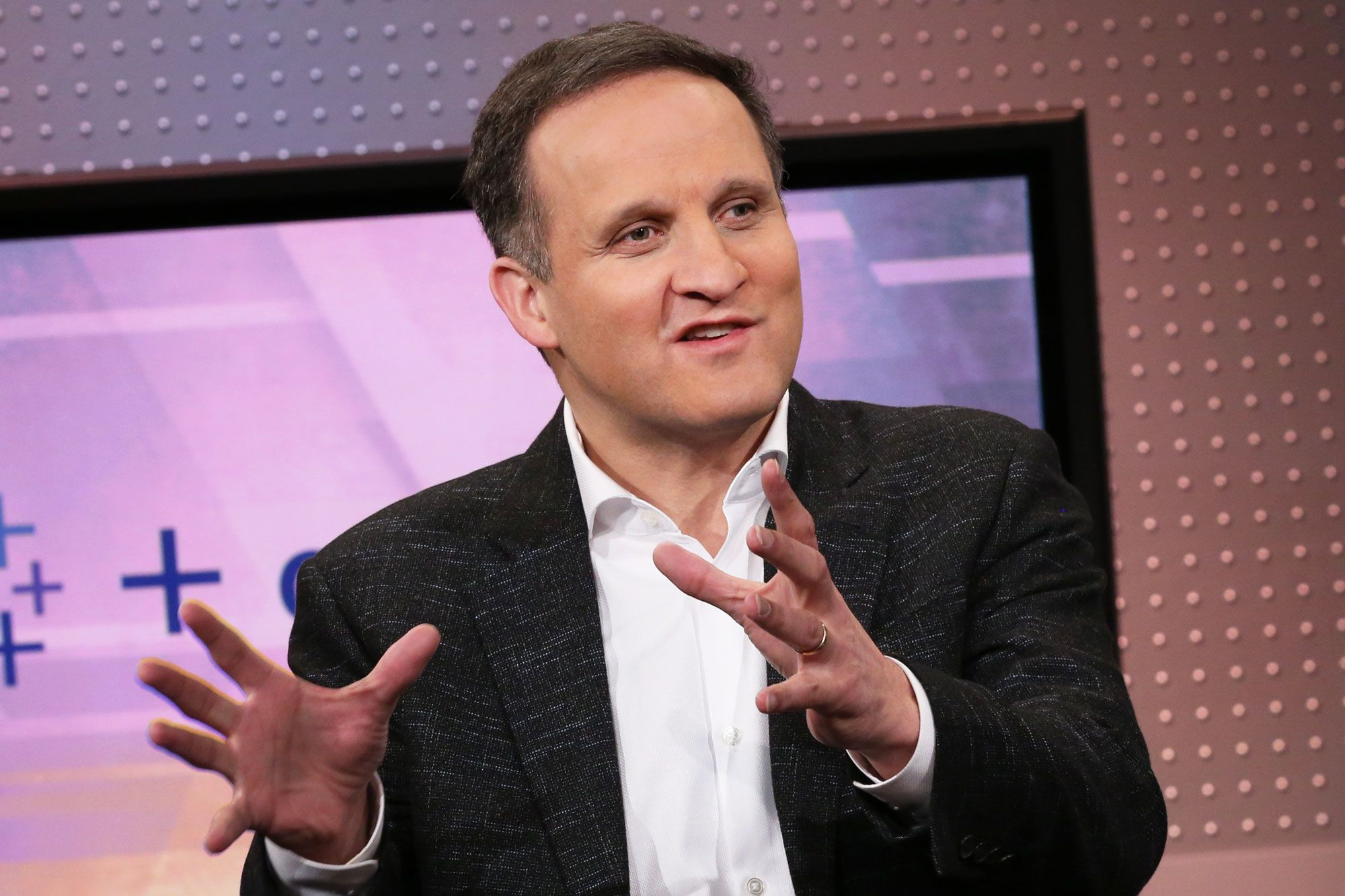 Tableau CEO breaks down how the company will operate within Salesforce