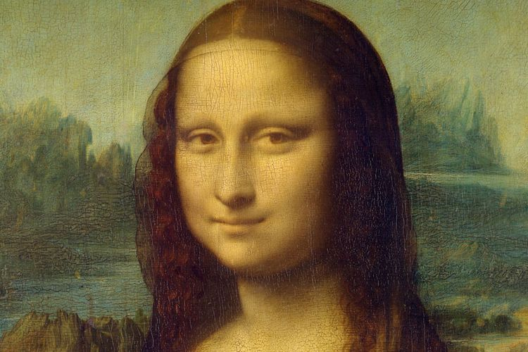 The Mona Lisa is on the move this summer at the Musée du Louvre