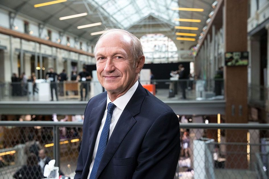 Top CEOs in France for 2019, according to Glassdoor