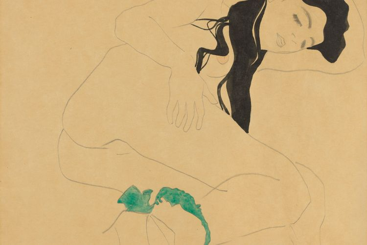 Tough going for Christie's skinny £36.4m Impressionist and Modern art sale