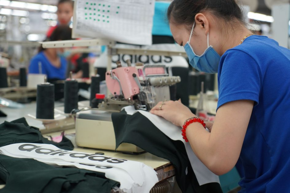 US-China trade tensions spark manufacturing boom in Vietnam
