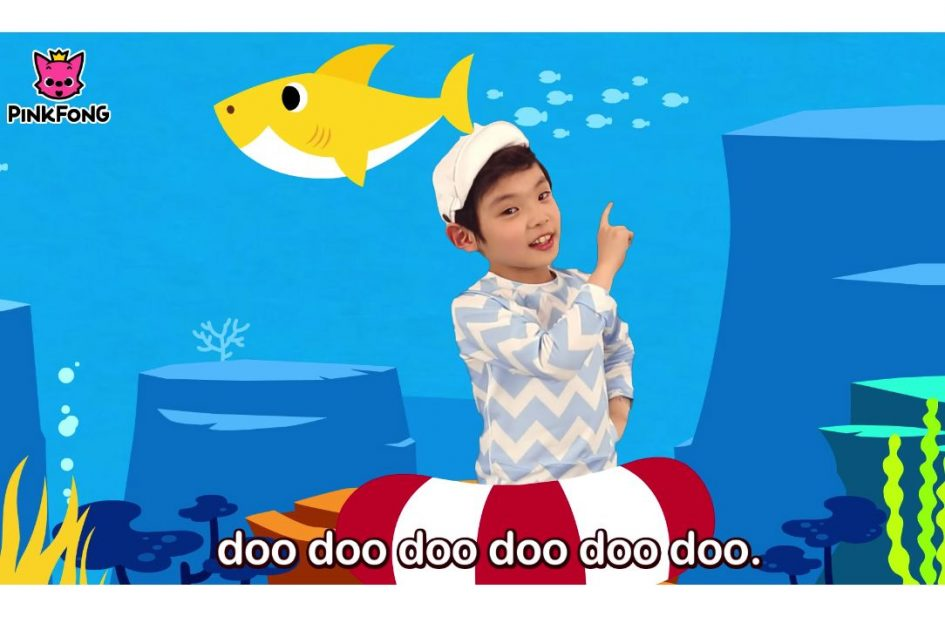 Viral 'Baby Shark' song to expand brand to TV, concerts and more