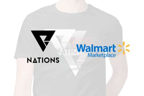 eSports-Centric E-Commerce Fan Shops : we are nations