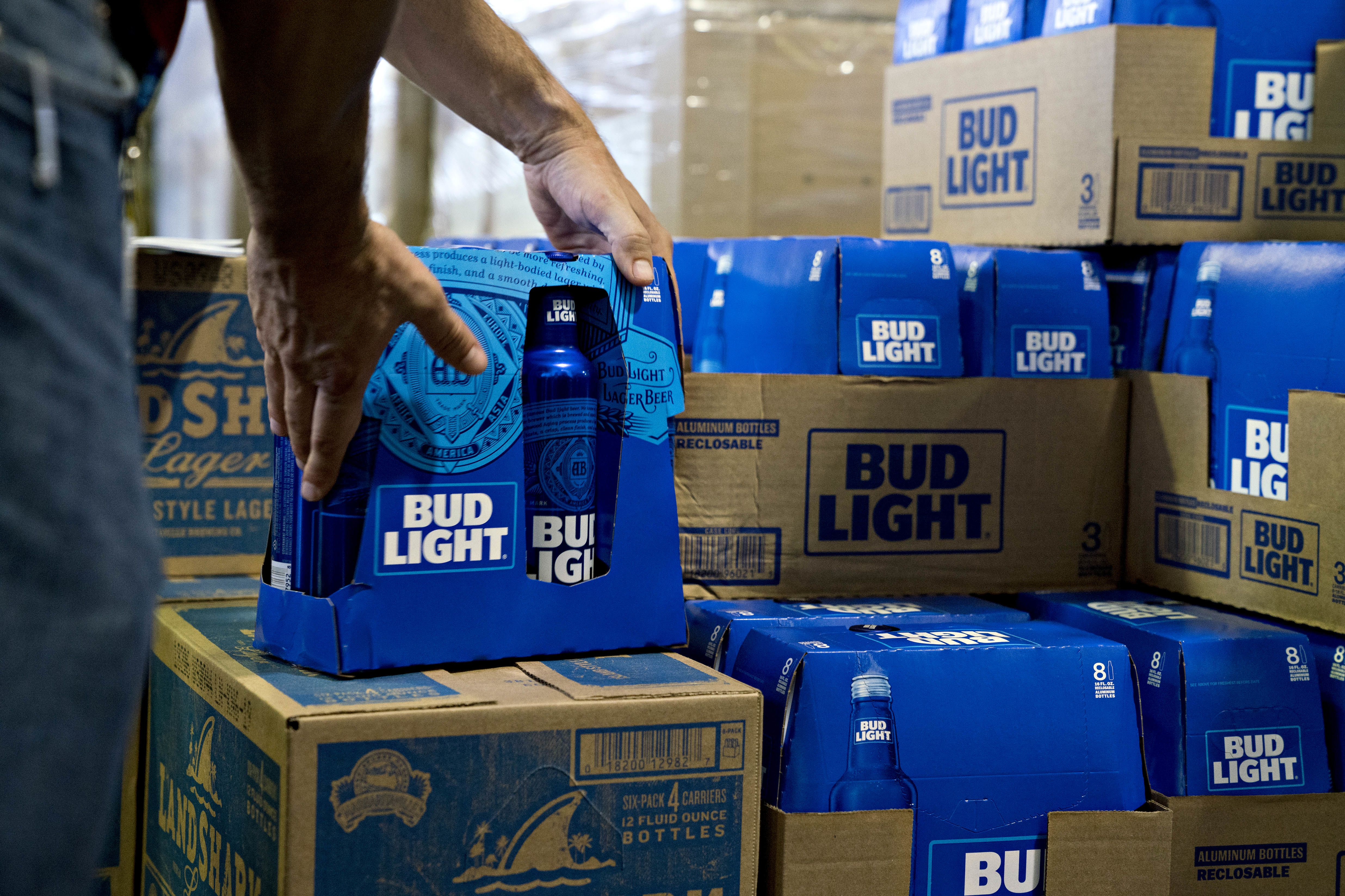AB InBev seeks $9.8 bln for Asia unit in world's largest IPO this year