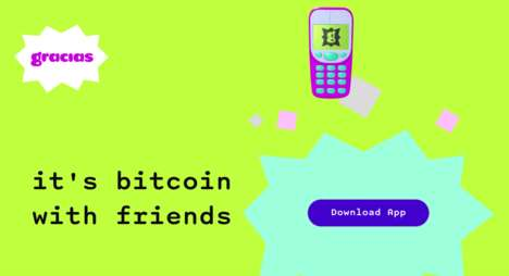 Accessible Bitcoin Apps : bitcoin app