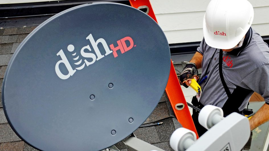 Analyst downgrades Dish after it 'wins' in the T-Mobile/Sprint deal