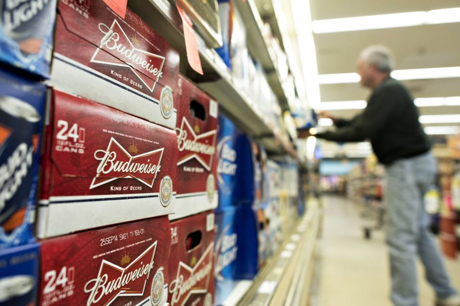 Anheuser-Busch InBev Asia cancels world's largest IPO of 2019