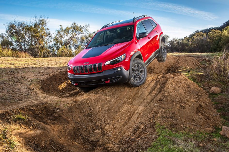 Automakers report strong SUV, truck demand