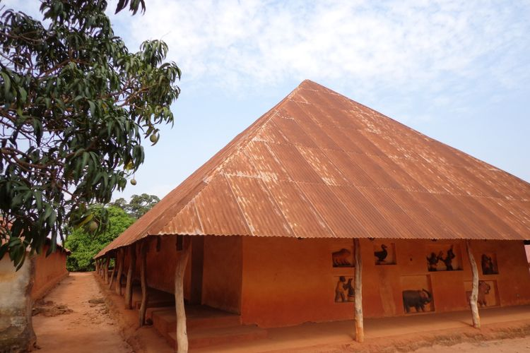 Benin gets €20m loan for new museum to show restituted heritage
