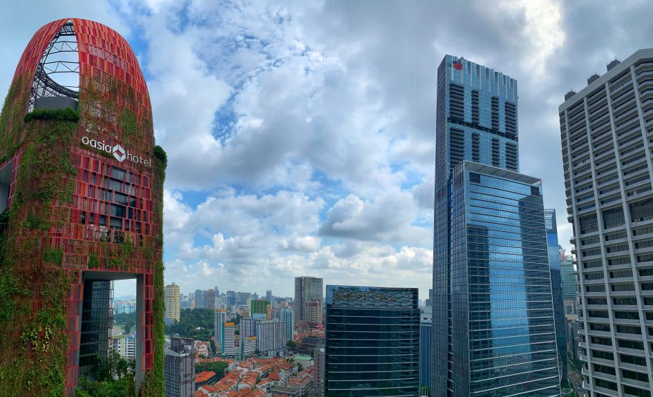 Billionaire James Dyson buys $54 million penthouse in Singapore: Reports