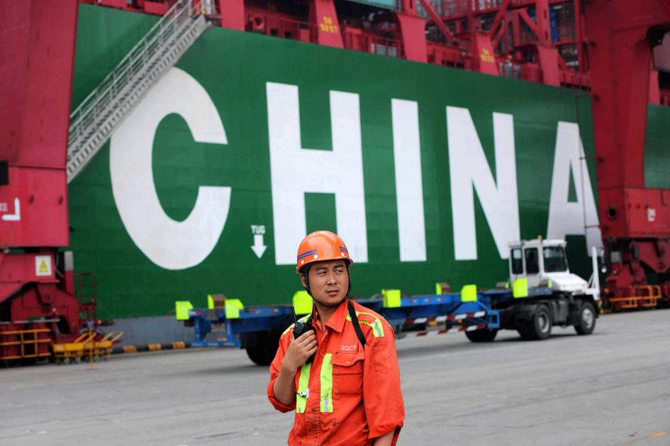 China releases June trade data, exports and imports