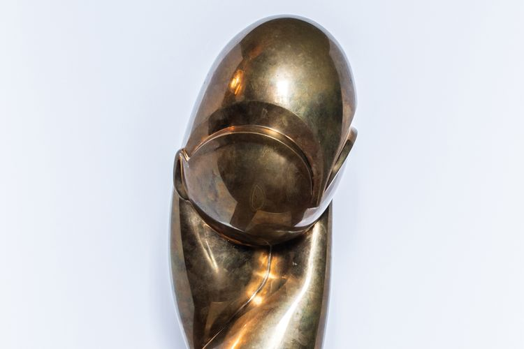 Collector says he was duped into selling Brancusi sculpture