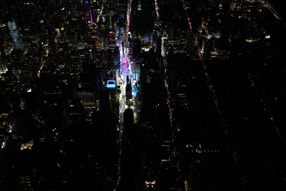 Con Edison apologizes for Manhattan blackout as governor orders investigation