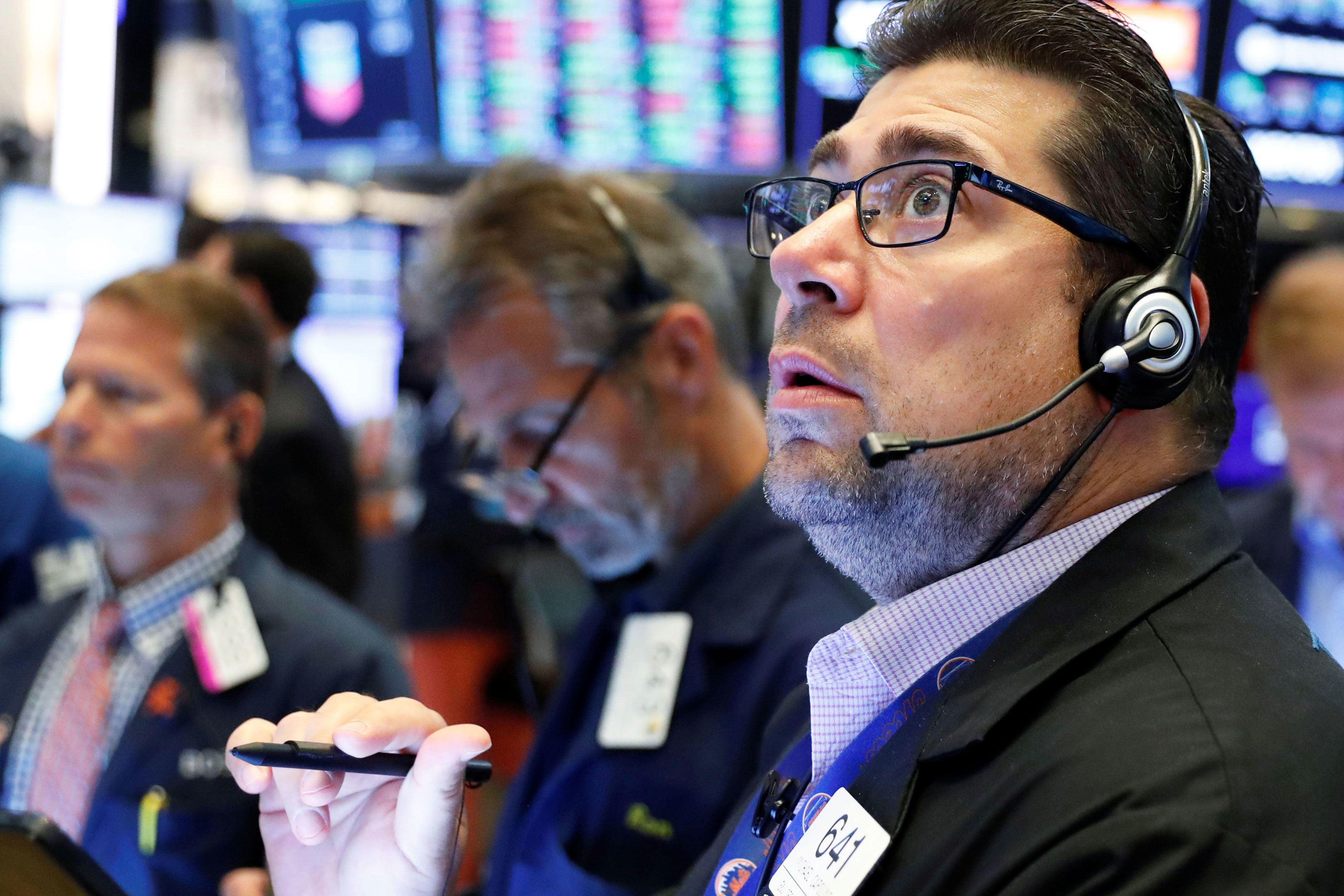 Cramer's guide to earnings season, conference calls, quarterly trades