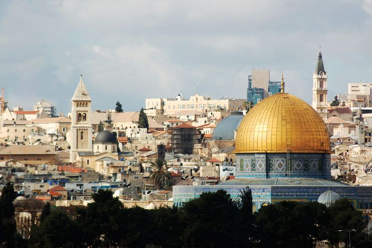 Cultural divisions deepen in Jerusalem amid Israeli election campaign