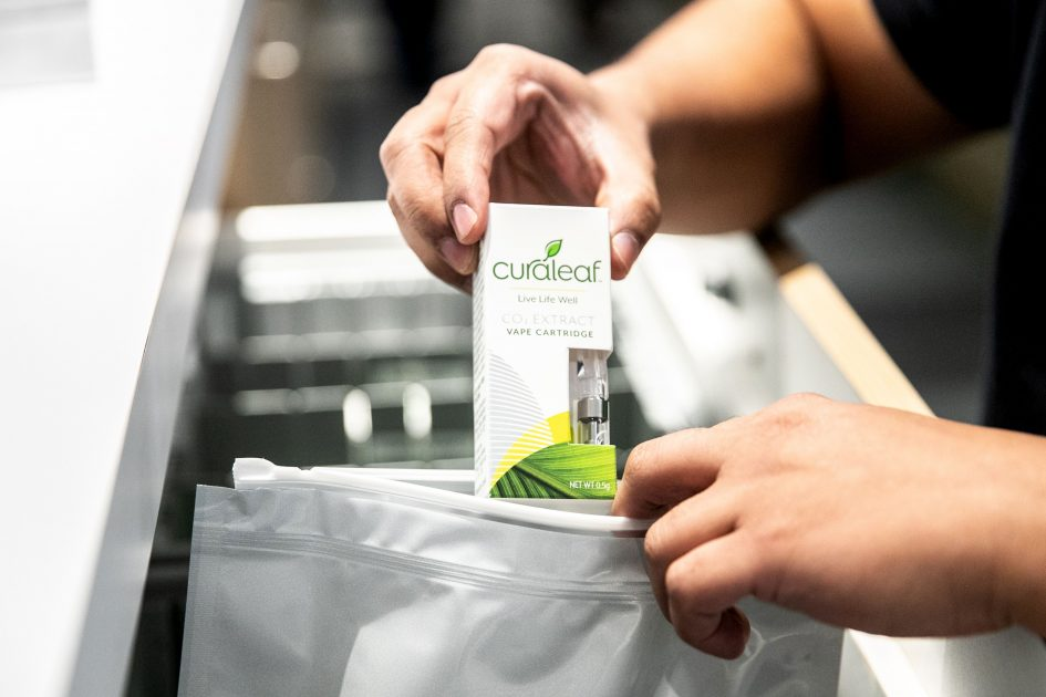 Curaleaf to acquire Grassroots, expand to Midwest as states legalize weed
