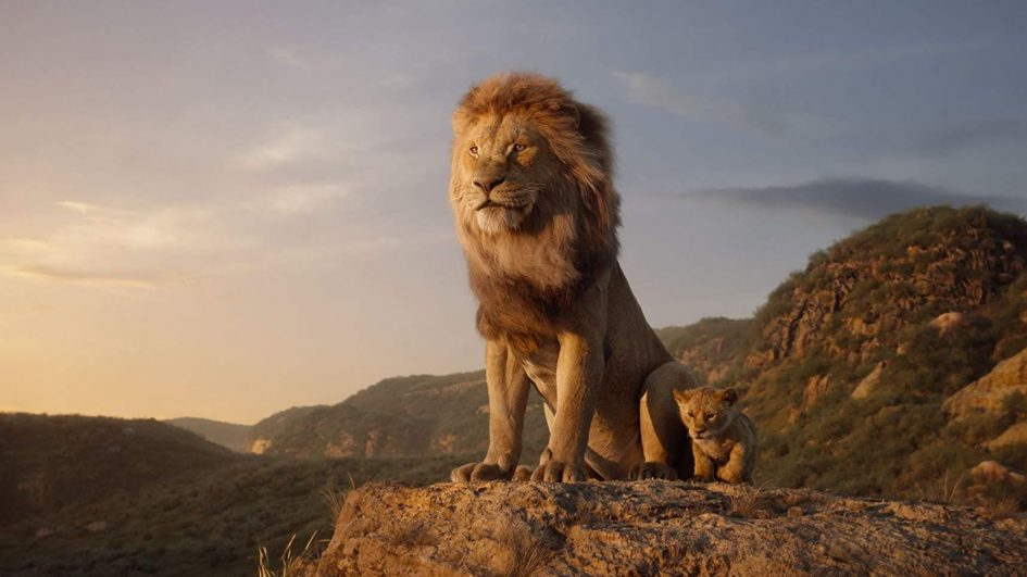 Disney's 'The Lion King' tops $1 billion at the box office
