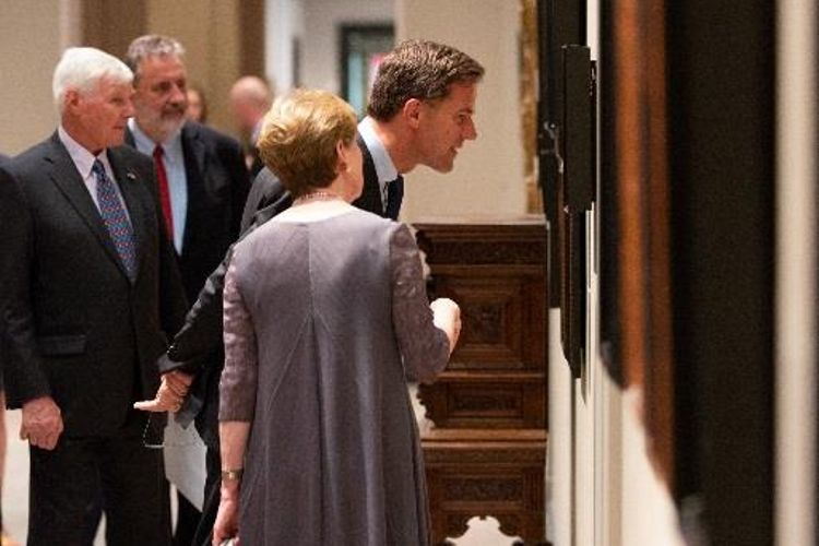 Dutch government gives money for new centre on Netherlandish art at Boston's Museum of Fine Arts