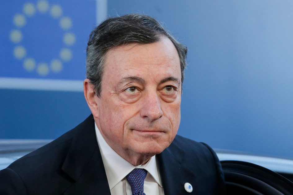 Earnings and ECB policy meeting in focus