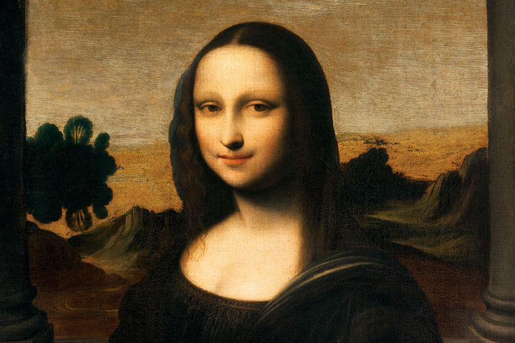 Family claims quarter share of disputed Isleworth Mona Lisa