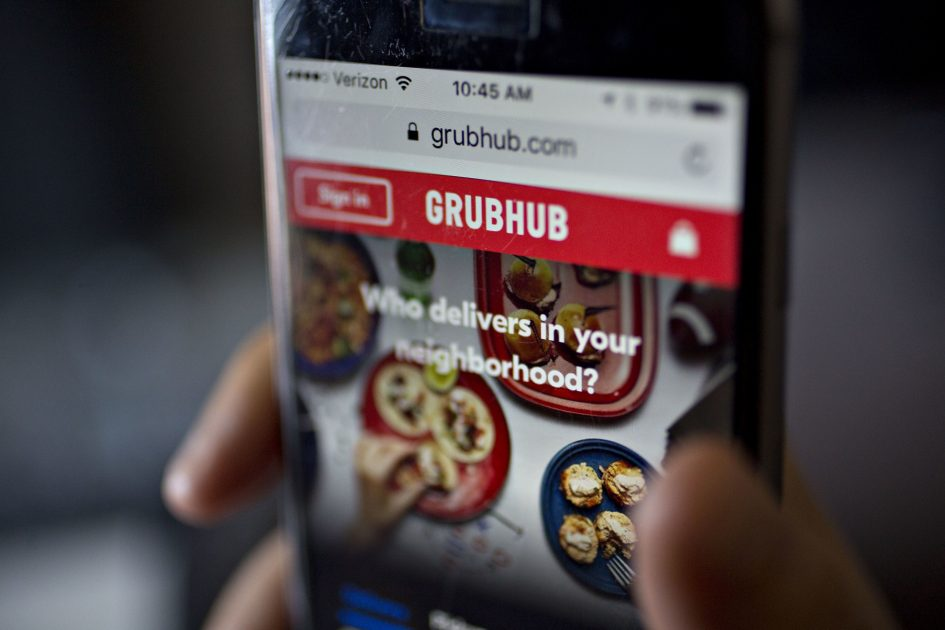 GrubHub is a bad buy, even with Amazon exiting food delivery