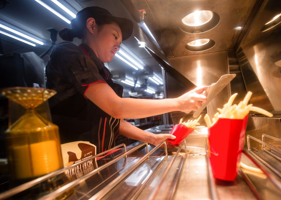 Here's what to expect from McDonald's earnings