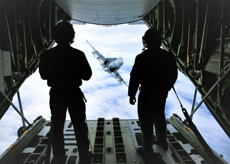 How the top US defense stocks did in Q2 earnings
