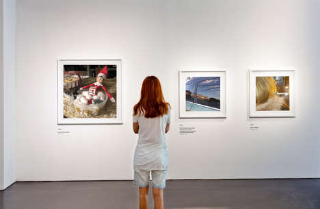 Imperfect Photo Galleries : Zero Likes Given exhibition