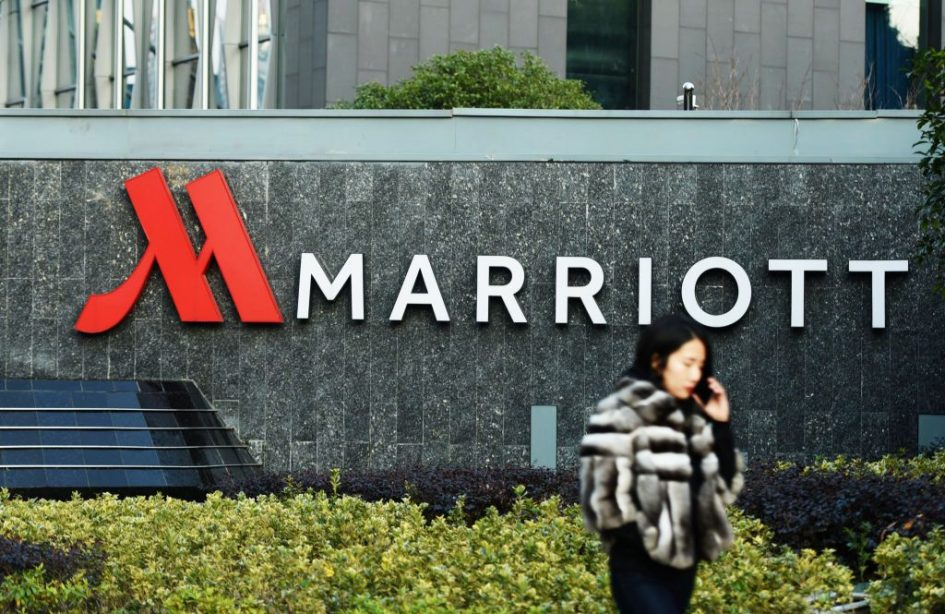 Marriott accused of deceptive 'drip pricing' by Washington, D.C.