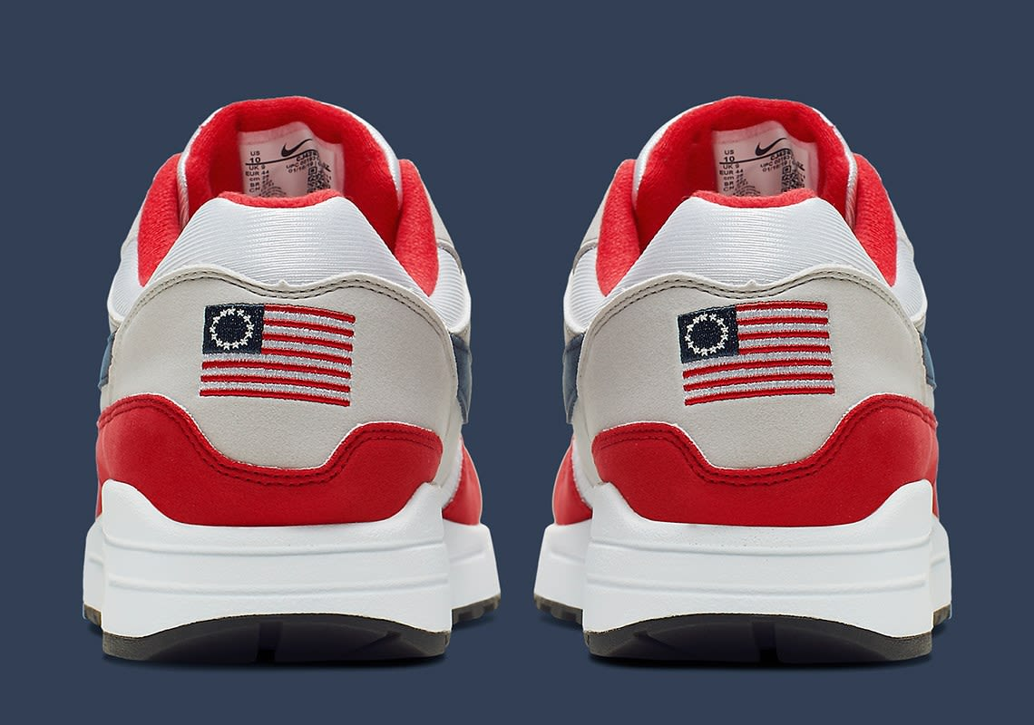 Mayor in Arizona says city will honor Nike commitment, state governor wants to yank funding