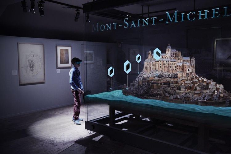 Microsoft aims to harness AI for heritage projects