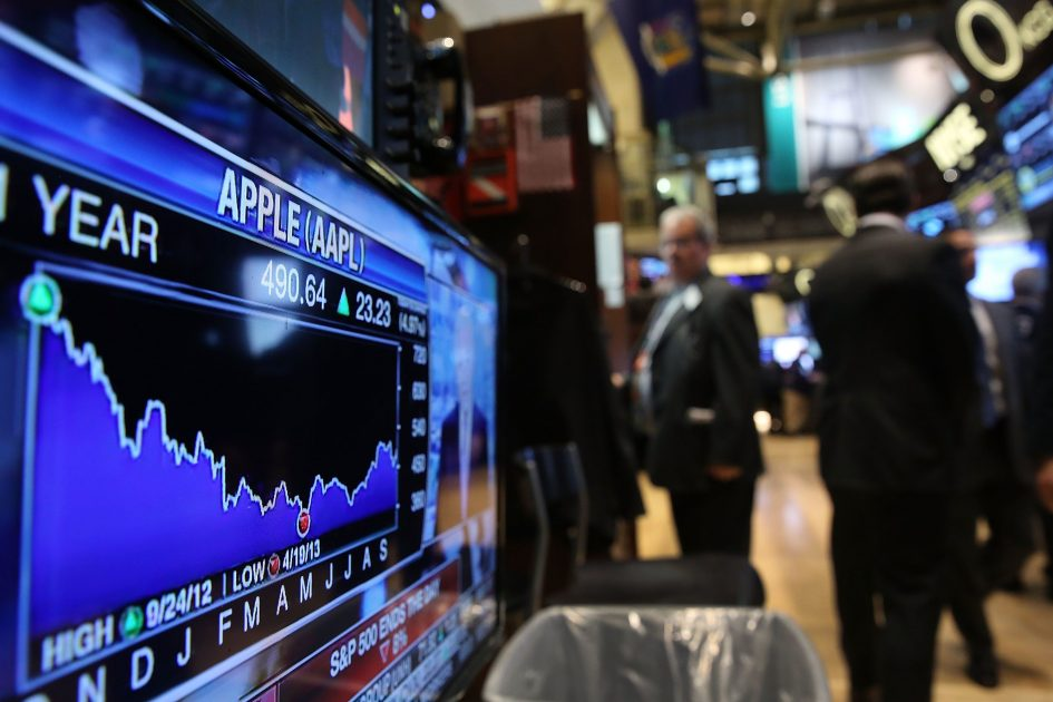 Morgan Stanley's call on Apple defies conventional wisdom
