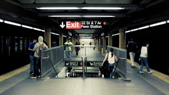 NYC subway lines suspended ahead of 2019's hottest weekend