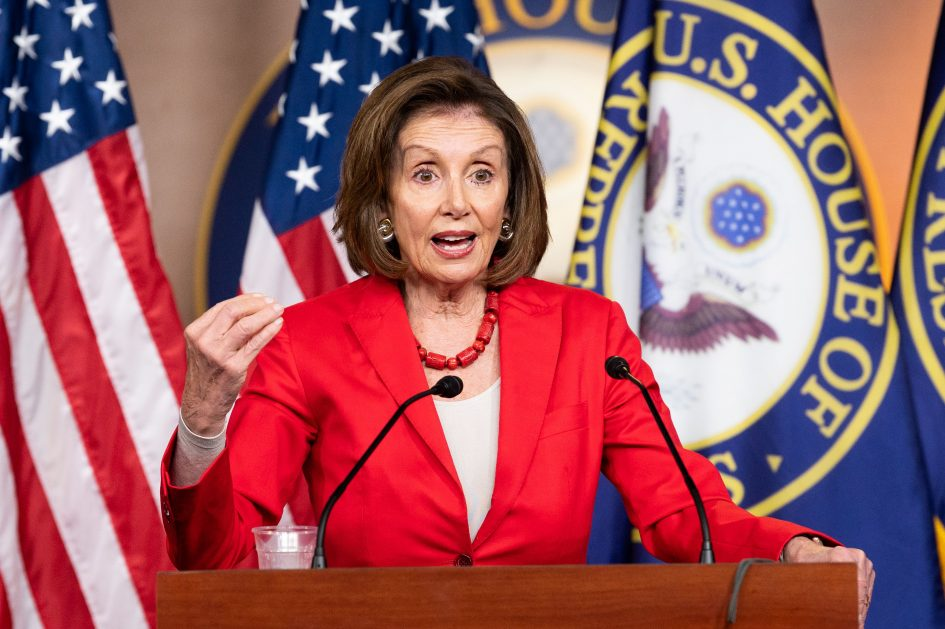 Pelosi's latest Medicare proposal would pass drug discounts to all consumers