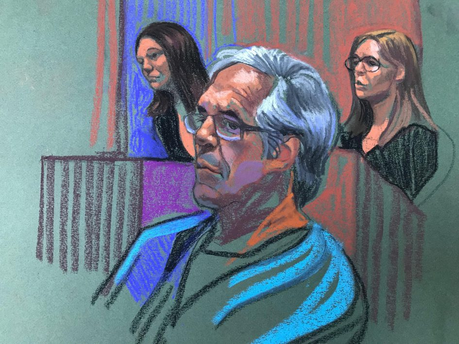 Prosecutors investigating others in Jeffrey Epstein sex traffic case