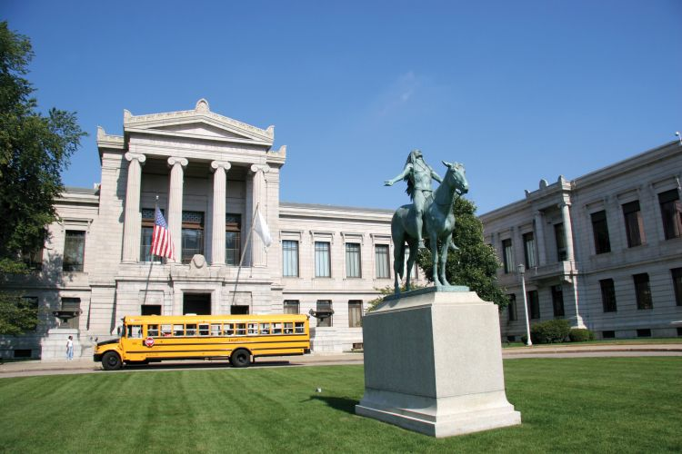 State of Massachusetts investigates reported racism at the MFA Boston