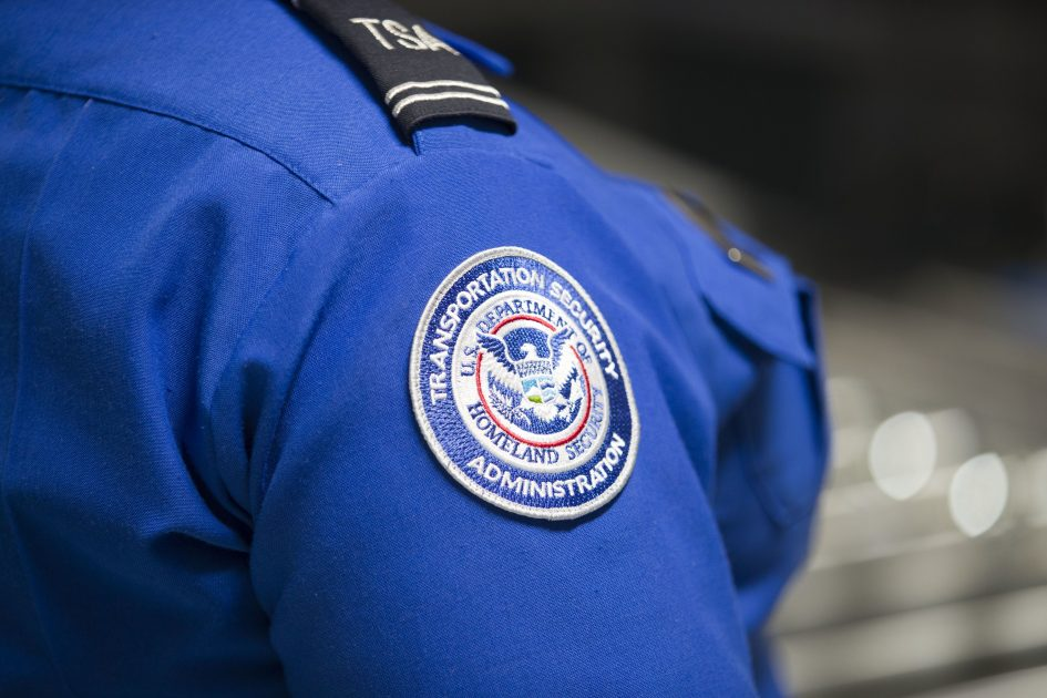 TSA suspends officers after a noose was reportedly found at Miami airport