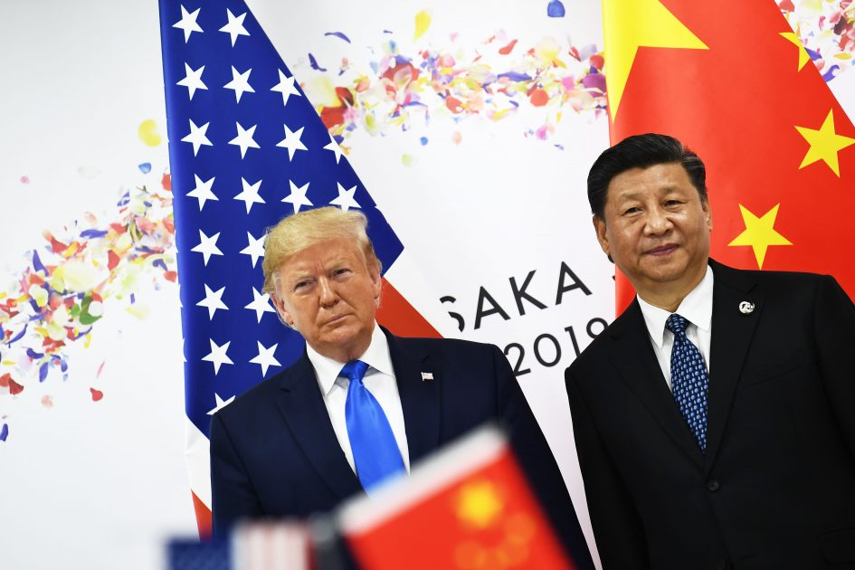 Tariffs on Chinese products are the 'new normal,' says Max Baucus