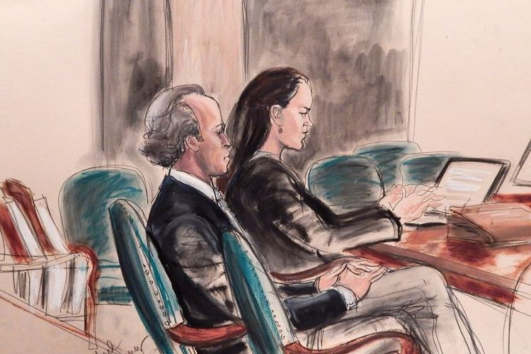 The last lawsuit in the Knoedler fakes scandal is close to being settled