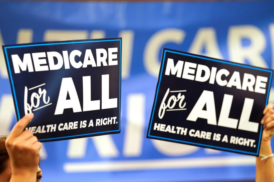 Time to buy health-care stocks