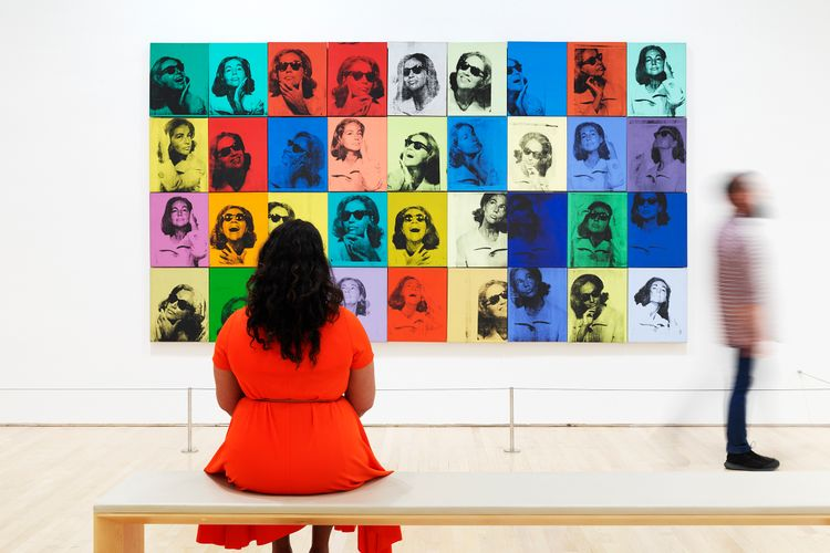 Top of the Pods: the world of Warhol, as told by Jeremy Deller and Donna De Salvo