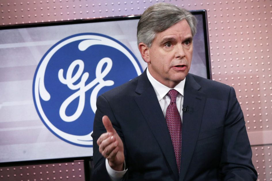 Tusa says expect more of the same from troubled GE