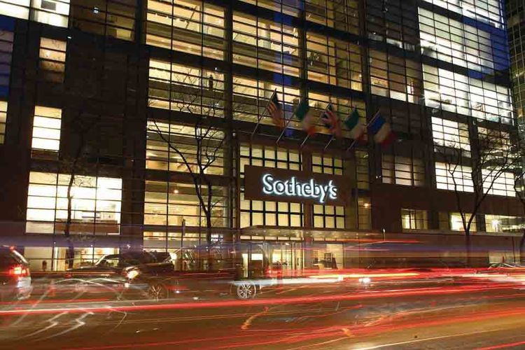 Two shareholders seek to block Sotheby's purchase by BidFair