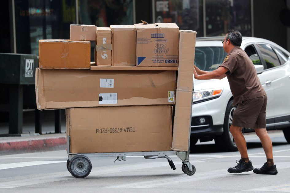 UPS expands delivery to 7 days, add locations and drone delivery