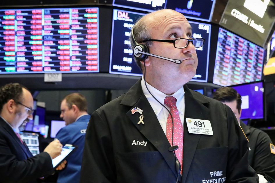 Wall Street in focus as trade optimism fades