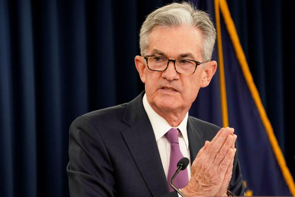 Wall Street poised for first Fed rate cut in a decade