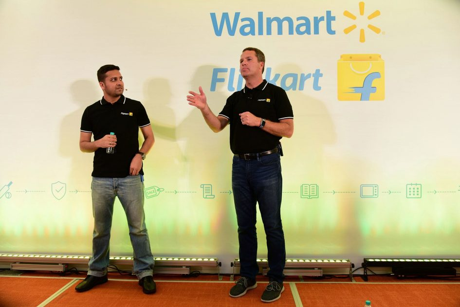 Walmart told US government India e-commerce rules regressive, warned of trade impact