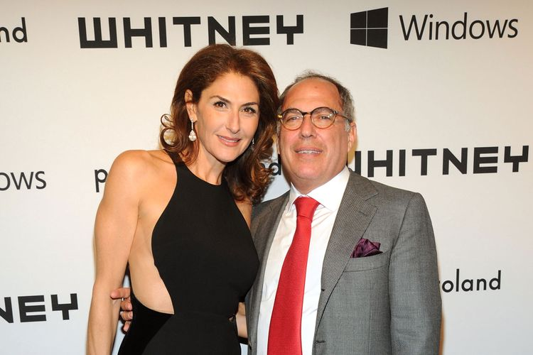 Whitney Museum vice chairman Warren Kanders steps down after months of protests