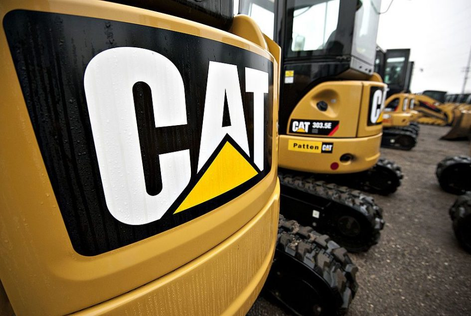 Why cyclical companies like Caterpillar end up losers
