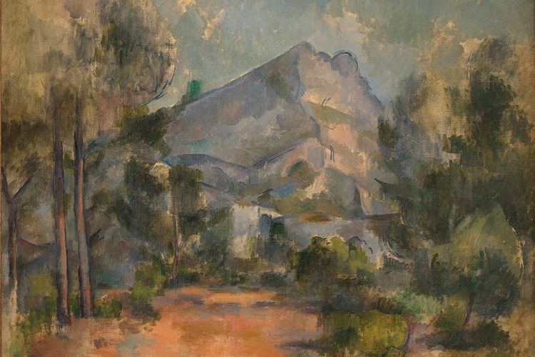 Why this Cézanne painting could hold the key to solving thorny heritage disputes